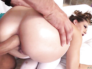 Unthinkably sexy cutie and hot guy Mick Blue are horny ...