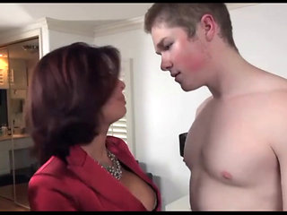 Veronica Avluv Fucks A Young Student