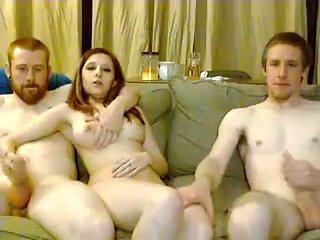Free porn group sex swinger movie