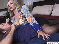 Julia Ann Getting Fucked