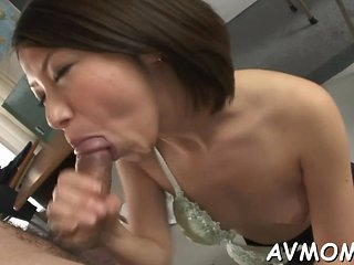 Milf Asian Gets Fingered And Fucked Film Film 1