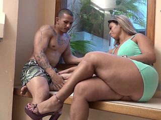 Brasil porno free