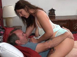 Sex with dad videos