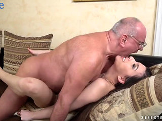 Com www old porn Aged Maids
