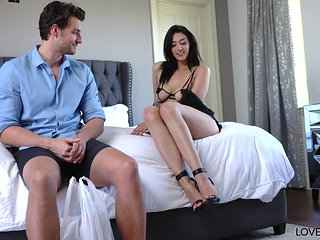 Sex Video Heels