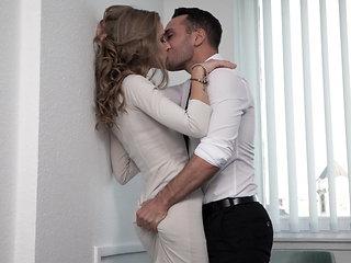 Secretary Sex Tube